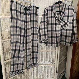 Victoria's Secret pajama set large